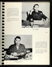 Page 11, 1944 Edition, Lawrence University - Ariel Yearbook (Appleton, WI) online yearbook collection