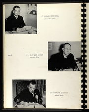 Page 12, 1944 Edition, Lawrence University - Ariel Yearbook (Appleton, WI) online yearbook collection