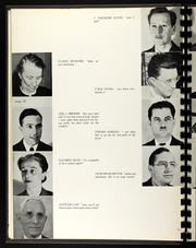 Page 16, 1944 Edition, Lawrence University - Ariel Yearbook (Appleton, WI) online yearbook collection