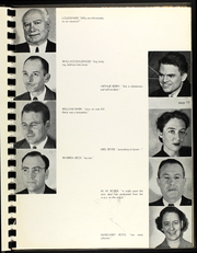 Page 17, 1944 Edition, Lawrence University - Ariel Yearbook (Appleton, WI) online yearbook collection