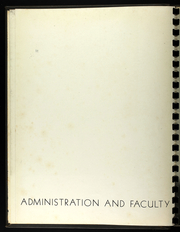 Page 6, 1944 Edition, Lawrence University - Ariel Yearbook (Appleton, WI) online yearbook collection