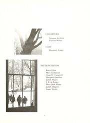 Page 7, 1966 Edition, Lawrence University - Ariel Yearbook (Appleton, WI) online yearbook collection