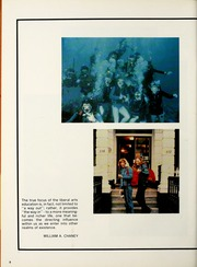 Page 12, 1979 Edition, Lawrence University - Ariel Yearbook (Appleton, WI) online yearbook collection