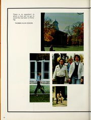 Page 14, 1979 Edition, Lawrence University - Ariel Yearbook (Appleton, WI) online yearbook collection