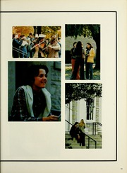 Page 15, 1979 Edition, Lawrence University - Ariel Yearbook (Appleton, WI) online yearbook collection