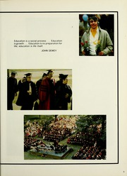 Page 9, 1979 Edition, Lawrence University - Ariel Yearbook (Appleton, WI) online yearbook collection