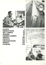 Page 6, 1980 Edition, Lawrence University - Ariel Yearbook (Appleton, WI) online yearbook collection