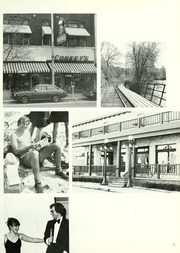 Page 7, 1980 Edition, Lawrence University - Ariel Yearbook (Appleton, WI) online yearbook collection