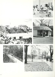Page 8, 1980 Edition, Lawrence University - Ariel Yearbook (Appleton, WI) online yearbook collection
