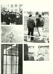 Page 9, 1980 Edition, Lawrence University - Ariel Yearbook (Appleton, WI) online yearbook collection
