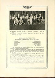 Page 56, 1932 Edition, Washington High School - Junior Yearbook (Rice Lake, WI) online yearbook collection