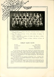 Page 58, 1932 Edition, Washington High School - Junior Yearbook (Rice Lake, WI) online yearbook collection