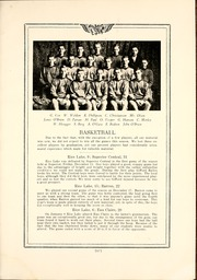 Page 71, 1932 Edition, Washington High School - Junior Yearbook (Rice Lake, WI) online yearbook collection