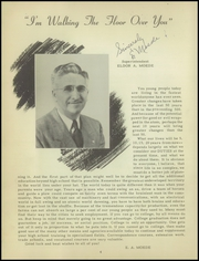 Page 8, 1950 Edition, Washington High School - Panther Yearbook (Oconto Falls, WI) online yearbook collection