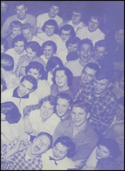 Page 3, 1955 Edition, Washington High School - Panther Yearbook (Oconto Falls, WI) online yearbook collection