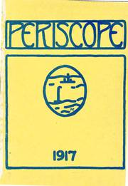 University of Wisconsin Eau Claire - Periscope Yearbook (Eau Claire, WI) online yearbook collection, 1917 Edition, Page 1