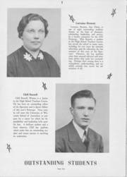Page 10, 1939 Edition, University of Wisconsin Eau Claire - Periscope Yearbook (Eau Claire, WI) online yearbook collection