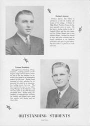 Page 12, 1939 Edition, University of Wisconsin Eau Claire - Periscope Yearbook (Eau Claire, WI) online yearbook collection