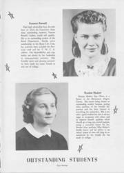 Page 13, 1939 Edition, University of Wisconsin Eau Claire - Periscope Yearbook (Eau Claire, WI) online yearbook collection