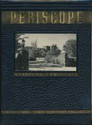 University of Wisconsin Eau Claire - Periscope Yearbook (Eau Claire, WI) online yearbook collection, 1941 Edition, Page 1
