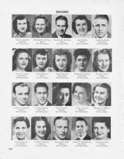 Page 10, 1947 Edition, University of Wisconsin Eau Claire - Periscope Yearbook (Eau Claire, WI) online yearbook collection