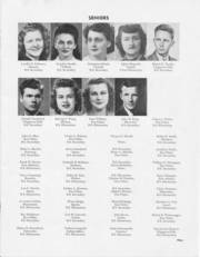 Page 11, 1947 Edition, University of Wisconsin Eau Claire - Periscope Yearbook (Eau Claire, WI) online yearbook collection