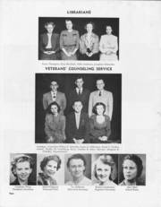 Page 6, 1947 Edition, University of Wisconsin Eau Claire - Periscope Yearbook (Eau Claire, WI) online yearbook collection