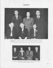 Page 7, 1947 Edition, University of Wisconsin Eau Claire - Periscope Yearbook (Eau Claire, WI) online yearbook collection