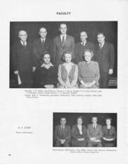 Page 8, 1947 Edition, University of Wisconsin Eau Claire - Periscope Yearbook (Eau Claire, WI) online yearbook collection
