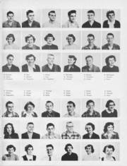 Page 15, 1952 Edition, University of Wisconsin Eau Claire - Periscope Yearbook (Eau Claire, WI) online yearbook collection