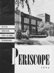 Page 3, 1952 Edition, University of Wisconsin Eau Claire - Periscope Yearbook (Eau Claire, WI) online yearbook collection