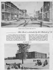 Page 4, 1952 Edition, University of Wisconsin Eau Claire - Periscope Yearbook (Eau Claire, WI) online yearbook collection