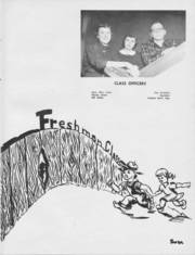 Page 9, 1952 Edition, University of Wisconsin Eau Claire - Periscope Yearbook (Eau Claire, WI) online yearbook collection