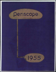 1955 Edition, University of Wisconsin Eau Claire - Periscope Yearbook (Eau Claire, WI)