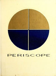 1959 Edition, University of Wisconsin Eau Claire - Periscope Yearbook (Eau Claire, WI)