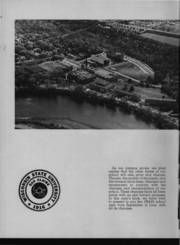 Page 6, 1965 Edition, University of Wisconsin Eau Claire - Periscope Yearbook (Eau Claire, WI) online yearbook collection