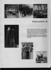 Page 12, 1966 Edition, University of Wisconsin Eau Claire - Periscope Yearbook (Eau Claire, WI) online yearbook collection