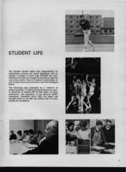 Page 13, 1966 Edition, University of Wisconsin Eau Claire - Periscope Yearbook (Eau Claire, WI) online yearbook collection