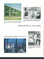 Page 14, 1966 Edition, University of Wisconsin Eau Claire - Periscope Yearbook (Eau Claire, WI) online yearbook collection
