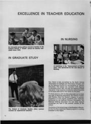 Page 16, 1966 Edition, University of Wisconsin Eau Claire - Periscope Yearbook (Eau Claire, WI) online yearbook collection