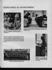 Page 17, 1966 Edition, University of Wisconsin Eau Claire - Periscope Yearbook (Eau Claire, WI) online yearbook collection
