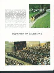 Page 18, 1966 Edition, University of Wisconsin Eau Claire - Periscope Yearbook (Eau Claire, WI) online yearbook collection