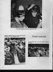 Page 24, 1966 Edition, University of Wisconsin Eau Claire - Periscope Yearbook (Eau Claire, WI) online yearbook collection