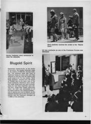 Page 25, 1966 Edition, University of Wisconsin Eau Claire - Periscope Yearbook (Eau Claire, WI) online yearbook collection