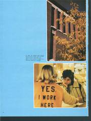 Page 16, 1981 Edition, University of Wisconsin Eau Claire - Periscope Yearbook (Eau Claire, WI) online yearbook collection