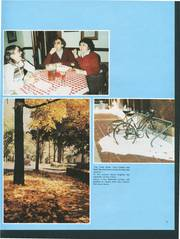 Page 17, 1981 Edition, University of Wisconsin Eau Claire - Periscope Yearbook (Eau Claire, WI) online yearbook collection