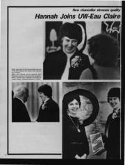Page 22, 1981 Edition, University of Wisconsin Eau Claire - Periscope Yearbook (Eau Claire, WI) online yearbook collection