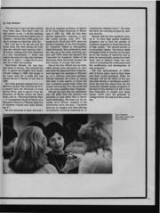 Page 23, 1981 Edition, University of Wisconsin Eau Claire - Periscope Yearbook (Eau Claire, WI) online yearbook collection