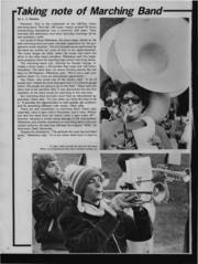 Page 24, 1981 Edition, University of Wisconsin Eau Claire - Periscope Yearbook (Eau Claire, WI) online yearbook collection