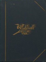University of Wisconsin Oshkosh - Quiver Yearbook (Oshkosh, WI) online yearbook collection, 1901 Edition, Page 1